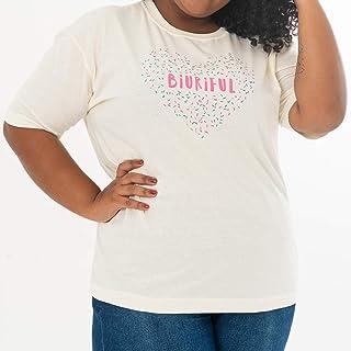 Camiseta Biuriful - Unissex