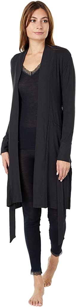 Luxury Rib Robe RIB207