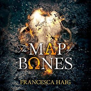 The Map of Bones cover art