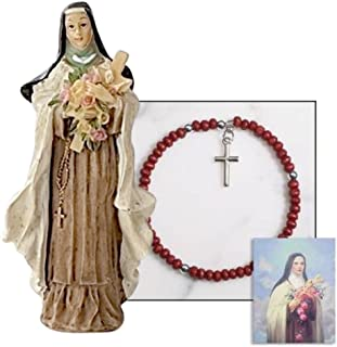 Saint Therese of the Little Flower Lisieux 4