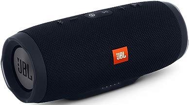 JBL Charge 3 JBLCHARGE3BLKAM Waterproof Portable...