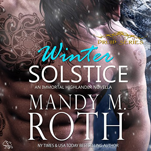 Couverture de Winter Solstice