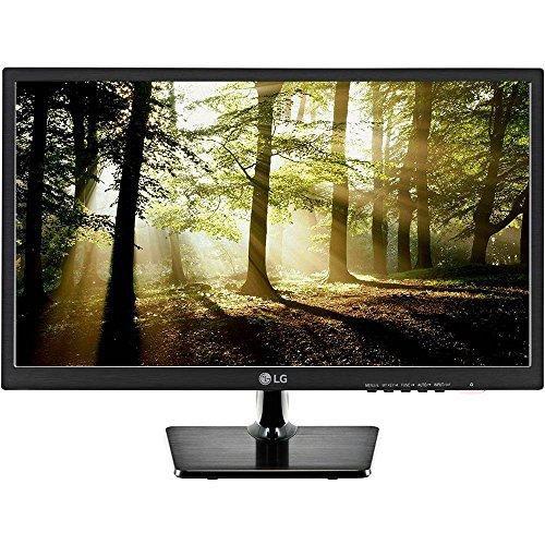 LG 20M37AA-B.AWZ - Monitor LED 19,5', Preto