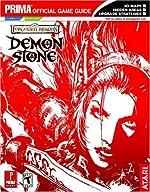 Forgotten Realms - Demon Stone: Prima's Official Strategy Guide de Tri Pham