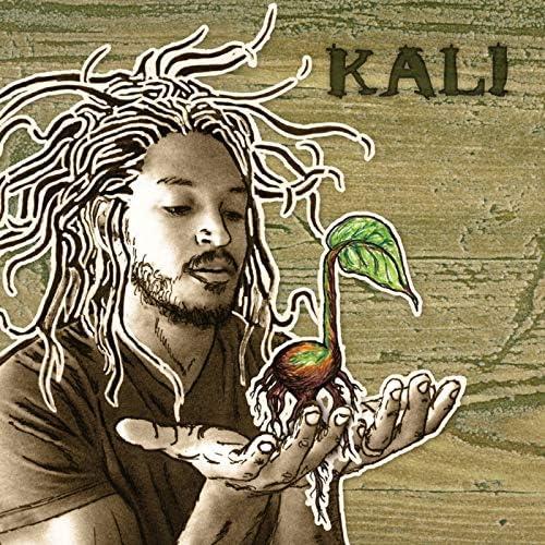 Kali Stoddard-Imari