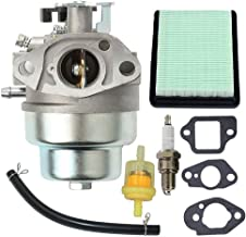 TOPEMAI GCV160 Carburetor Replace 16100-Z0L-023 for Honda HRT216 HRR216 HRS216 HRB216 HRZ216 Lawn Mower