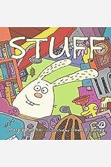 Stuff Kindle Edition
