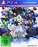 World of Final Fantasy D1 Edition (PS4)
