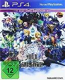 World of Final Fantasy Day One Edition - PlayStation 4 - [Edizione: Germania]