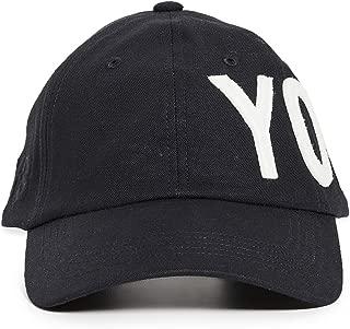 Y-3 Men's Yohji Cap