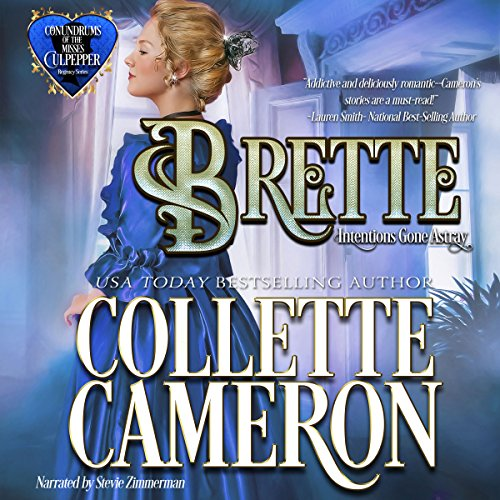 Brette: Intentions Gone Astray cover art