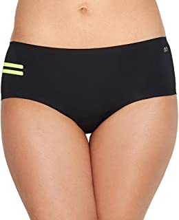 2(X)IST womens Bonded Micro Sport Hipster Hipster Panties