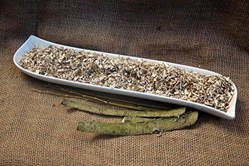 Naturix24 – Weidenrinde geschnitten – 1 Kg Beutel