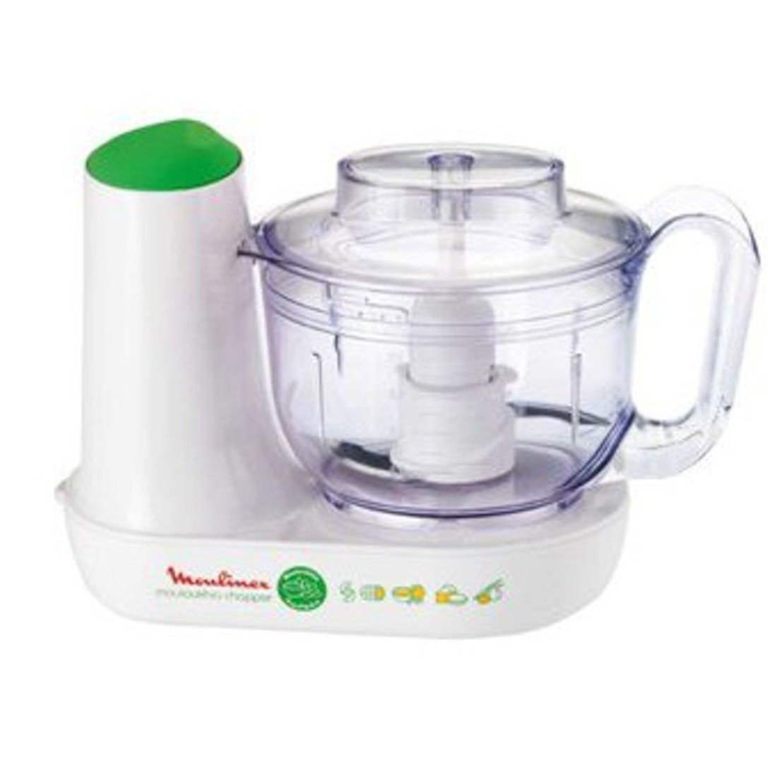 Moulinex - Ad811 mini chopper: Amazon.es: Hogar