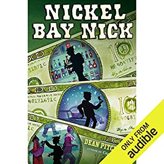 Nickel Bay Nick                   By:                                                                                                                                 Dean Pitchford                               Narrated by:                                                                                                                                 Dean Pitchford                      Length: 6 hrs and 59 mins     24 ratings     Overall 4.7