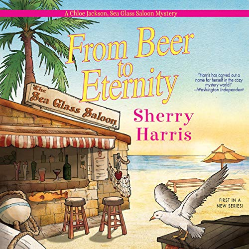 From Beer to Eternity cover art