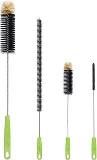 Mejor Cepillo Para Limpiar Setas de 2020 - Mejor valorados y revisados