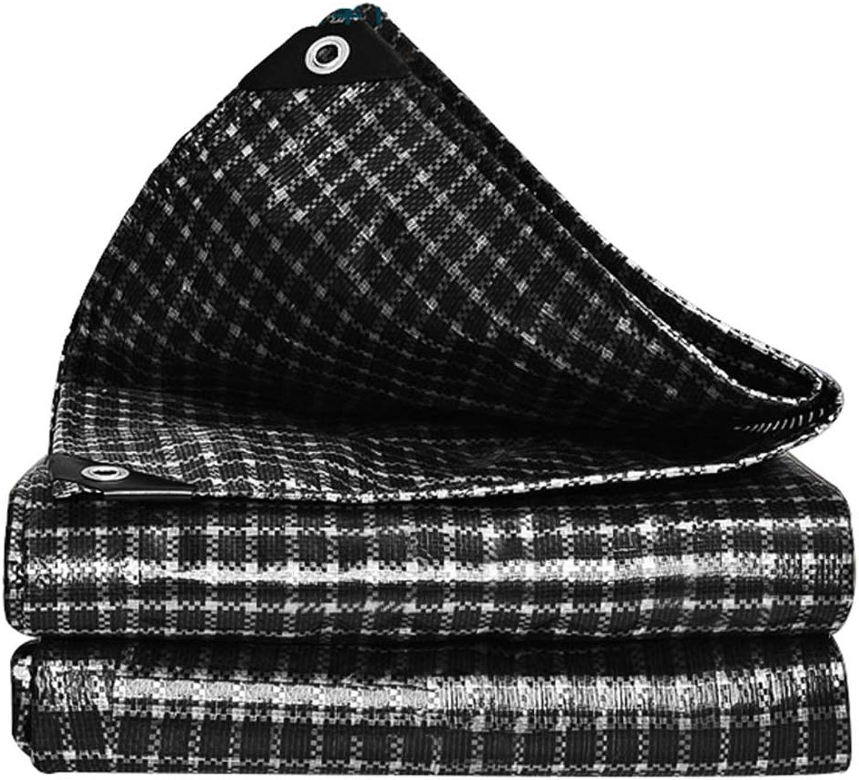 a8306568773b Poly Tarps Waterproof Tarpaulin Foldable Tarp Camping Tent Cover with  Eyelets Sunshades Depot Tent Shelter Ground Sheet nnkrwa3488-Sporting goods