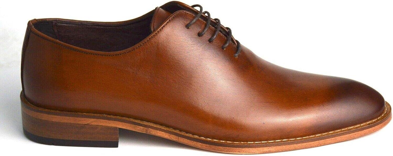IProfash Moderner Halbschuh Halbschuh Halbschuh aus Leder Schuhe  e44c20