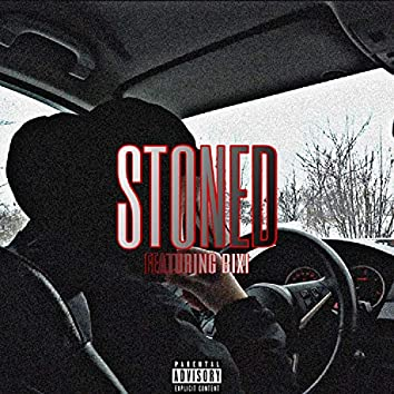 Stoned (feat. Bixi)