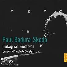 Beethoven: Complete Pianoforte Sonatas