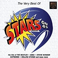 Very Best of by Stars on 45