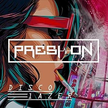 Disco Lazer