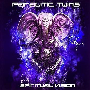 Spritual Vision