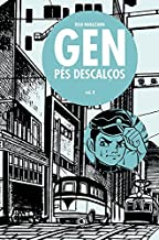 Gen Pés Descalços - Volume - 8