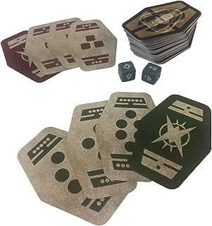 Star Wars Galaxy's Edge Sabacc Playing Card Game