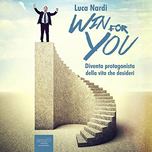 Win for You  Audiolibri
