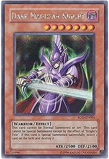 dark magician knight rod