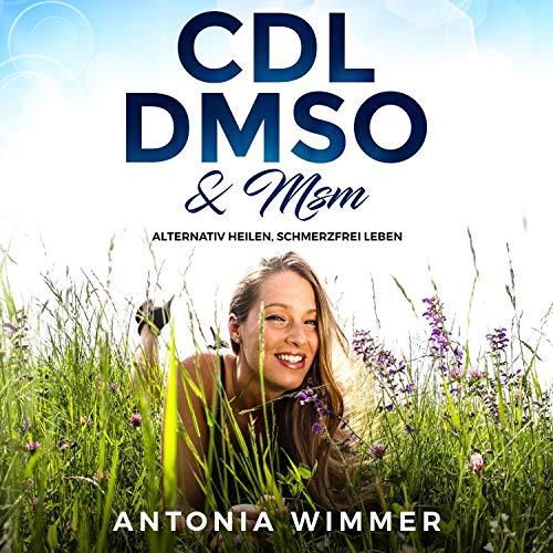 Cdl, Dmso & Msm Titelbild