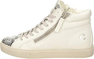 Crime London 25670AA3 Sneakers Alta Donna
