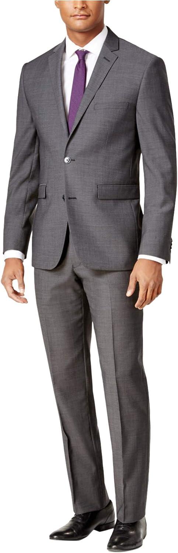 Vince Camuto Slim Fit Wool Suit