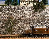 58250 - NOCH - Bruchsteinmauer -