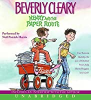 Henry and the Paper Route CD (Henry Huggins, 4)