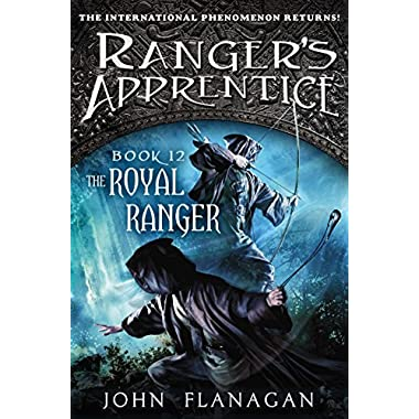 The Royal Ranger (Ranger's Apprentice )