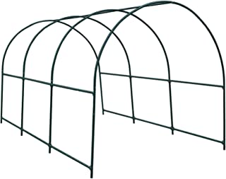 Strong Camel New Hot Green House 12'X7'X7' Greenhouse Spare Parts Frame (Cover NOT Included)