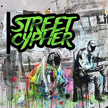 STREET CYPHER