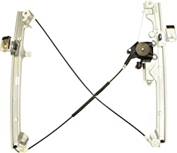ACDelco 11A15 Professional Front Passenger Side Power Window Regulator with Motor