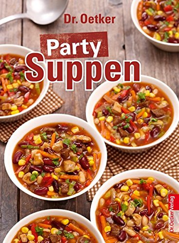 Party Suppen