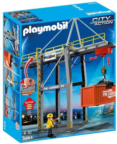 PLAYMOBIL - Terminal de Carga