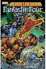 Heroes Reborn: Fantastic Four (Fantastic Four (1996-1997)) Kindle Edition