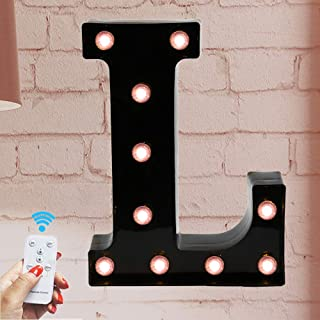 Best marquee sign light Reviews