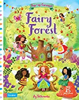 Fairy Forest (Pop-up Carousel)
