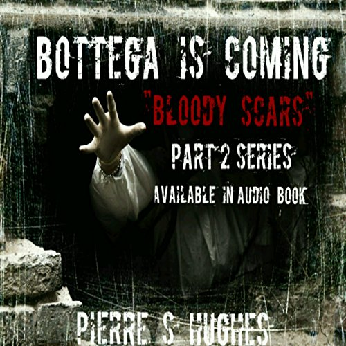 Bottega Is Coming cover art