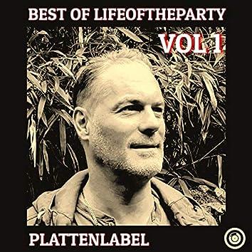 Best Of LifeoftheParty Vol 1