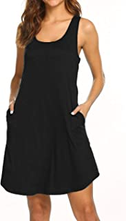 Best racerback tank cover up Reviews