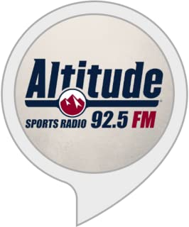 Altitude Sports Radio 92.5